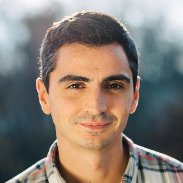 Yianni Mathioudakis profile photo