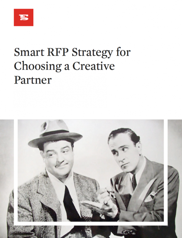 Smart RFP Strategy for Choosing a Creative Agency